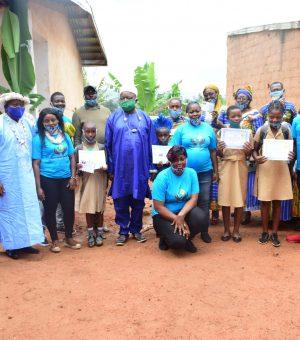 Education merit awards